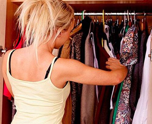 Женский гардероб и его значение