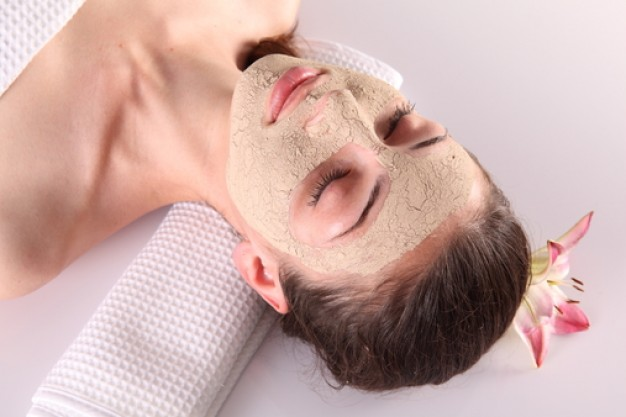 Домашние маски для лица для сужения пор