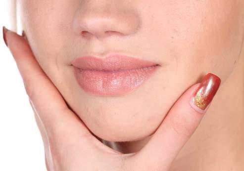 Питательные маски для кожи губ