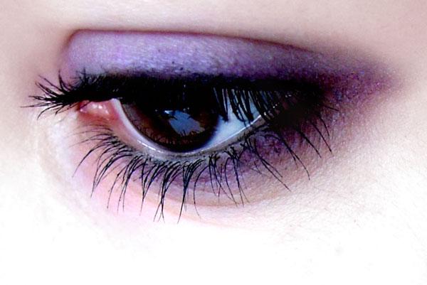 Как сохранить природную красоту глаз: несколько полезных советов