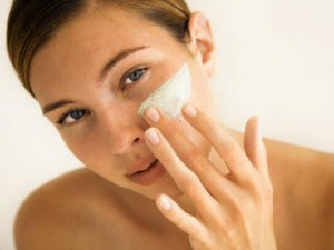 Что использовать для проблемной кожи лица