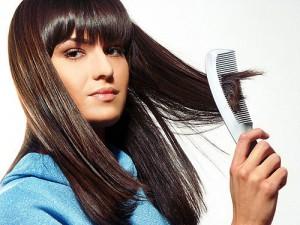 Как предотвратить и устранить сухость волос
