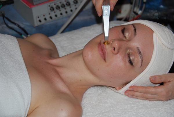 Новый шаг в косметологии: оксимезотерапия