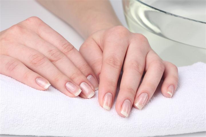 Маски для ногтей: советы экспертов