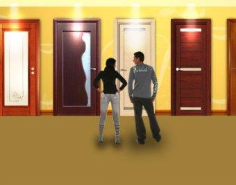 Выбор межкомнатных дверей на любой вкус
