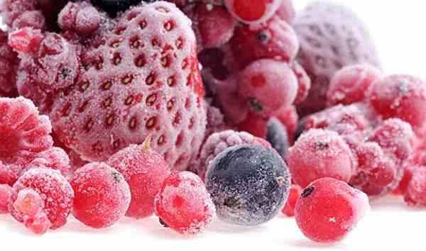 Где найти витамины в морозное время года