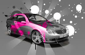 Вся информация о покраске автомобиля