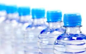 Опасная вода в бутылках