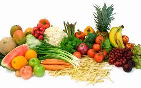 Почему всем нам нужно есть фрукты и овощи?