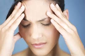 Почему у меня болит голова