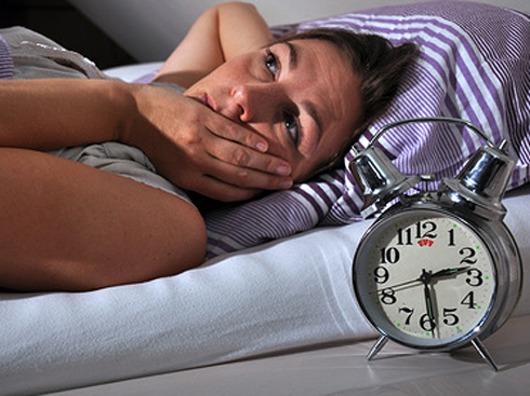 Ночные шумы и тревожный сон