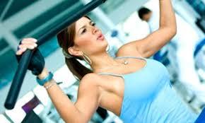 Как похудеть в тренажерном зале