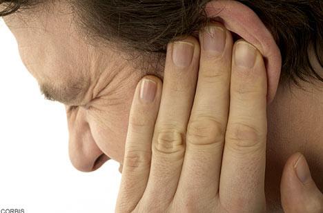 Как защитить слух