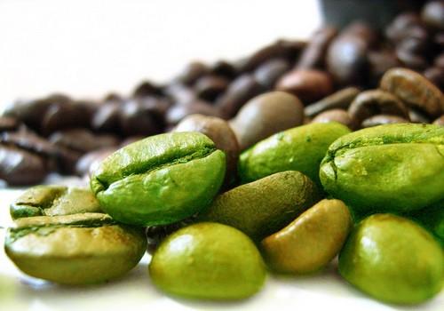 Полезные свойства зеленого кофе для человека