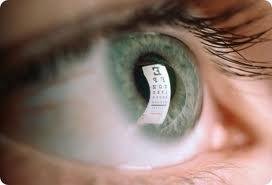 Как справиться с проблемами глаз