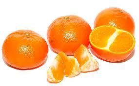 Избавлению жира на животе поспособствуют мандарины