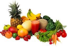 Витаминный десант для вашего организма