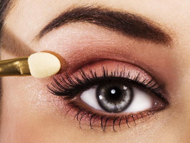 Пять секретов макияжа: возьмите на заметку