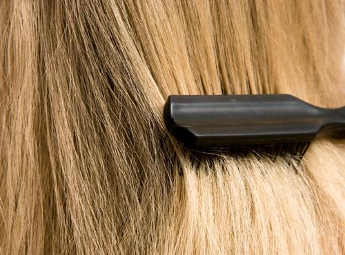 Каждому типу волос свой уход: утверждают специалисты