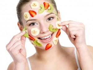 Зачем нужны маски для лица из овощей и фруктов