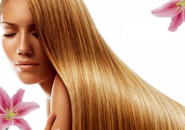 Роскошные волосы: секрет красивых волос