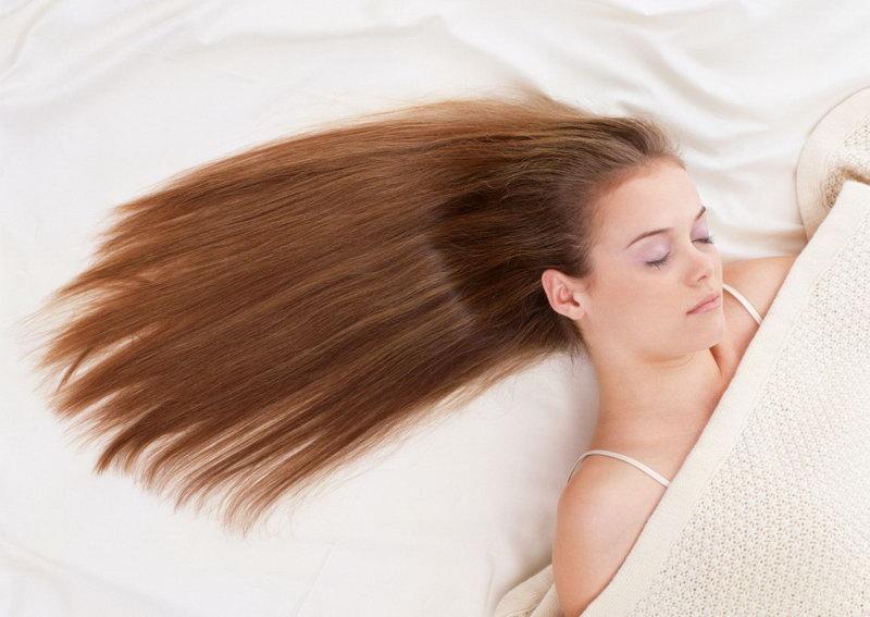 Как увлажнять сухие волосы: рецепт эффективной маски из авокадо
