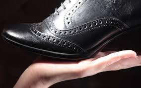 Правильный уход за зимней обувью