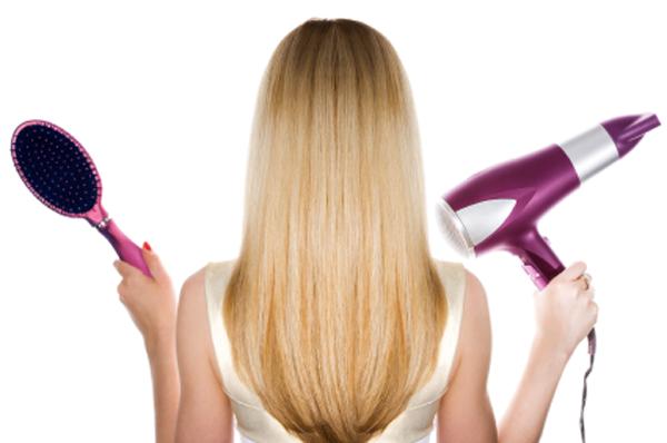 Ухаживаем за волосами правильно: лучшие советы