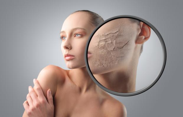 3 правила ухода за сухой кожей