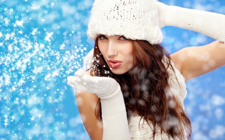 Какие особенности ухода за волосами после зимы
