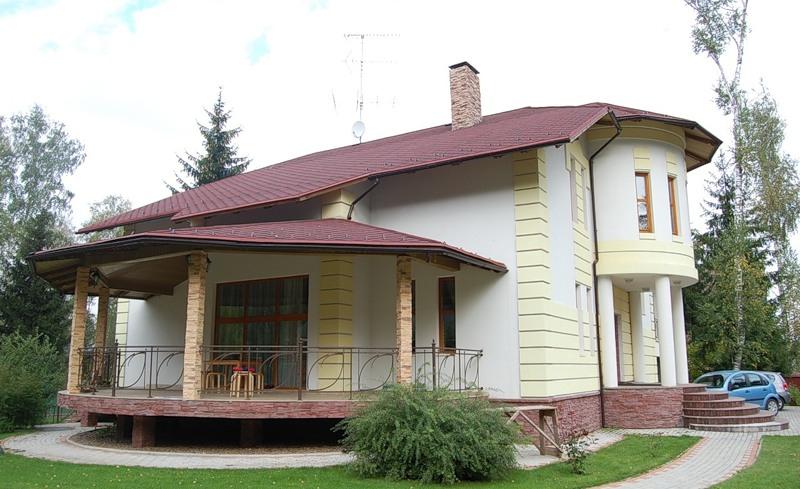 Элитные дома на Рублевке – сочетание роскоши и комфорта
