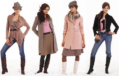 Мода. Что это и когда возникла