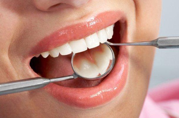 Как питаться, чтобы сохранить красоту и здоровье зубов?