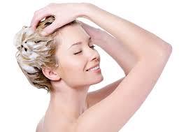 Простые правила по уходу за волосами