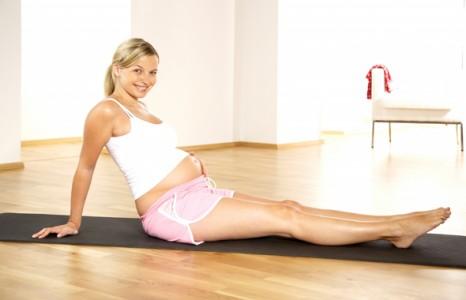 Советы по уходу за кожей для беременных