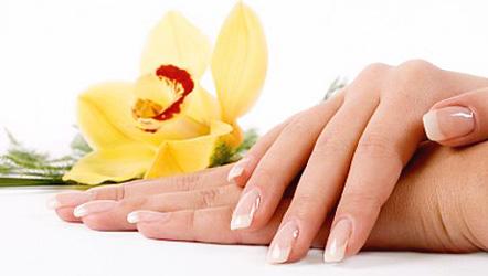 Женщина без ухоженных, красивых рук и ногтей – не женщина