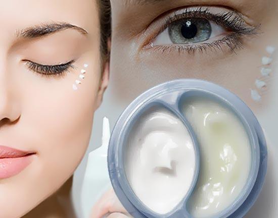 Кремы для лица: женские секреты красоты