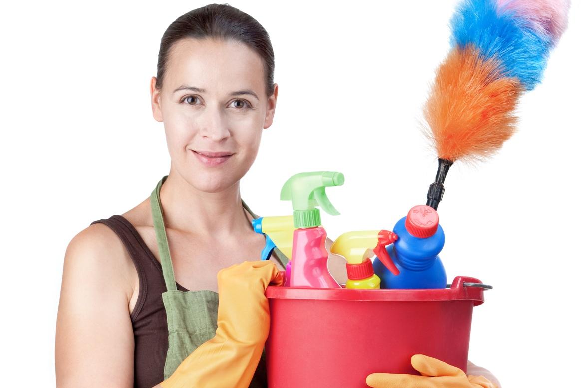 Самое необходимое для чистоты