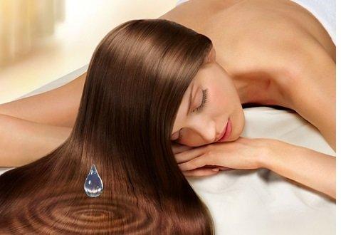 Как увлажнить волосы в домашних условиях?