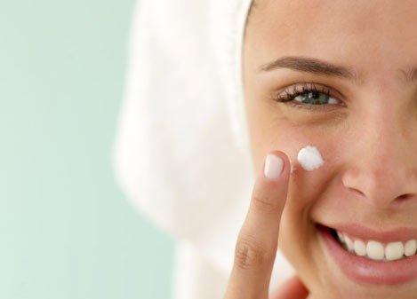 Увлажняющие косметические средства для лица: что лучше использовать