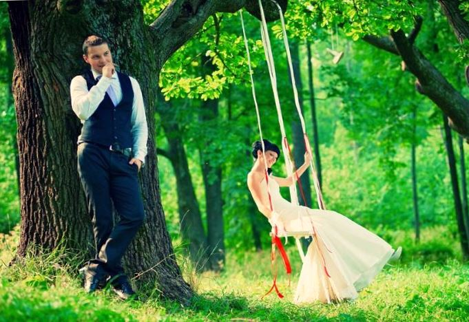 Свадебное торжество: как сделать праздник незабываемым