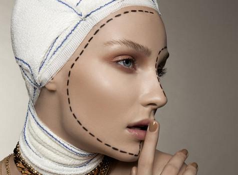 Пластика лица: быть красивыми легко!