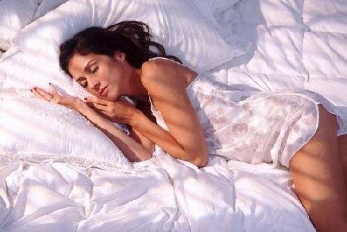 Хороший сон и красота