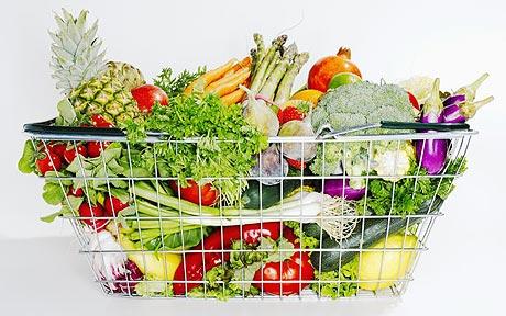 Пищевые добавки для вегетарианцев