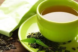 Уникальные полезные свойства зеленого чая