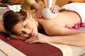 Тайский массаж – забота о красоте и здоровье