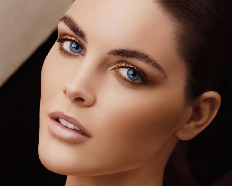 Какие правила макияжа для кожи с морщинами