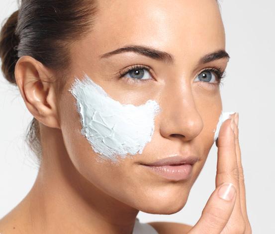 Комплексный уход за лицом: питательные маски