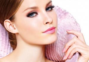 Макияж по цвету волос — советы косметологов
