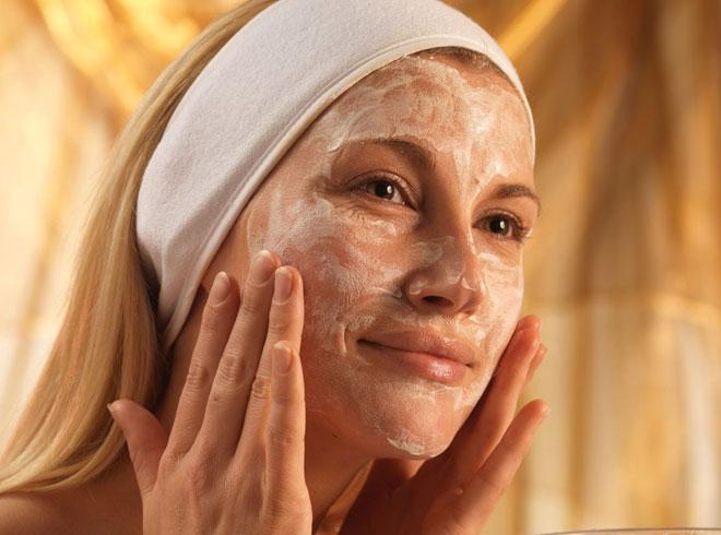 Каким должен быть состав косметических масок